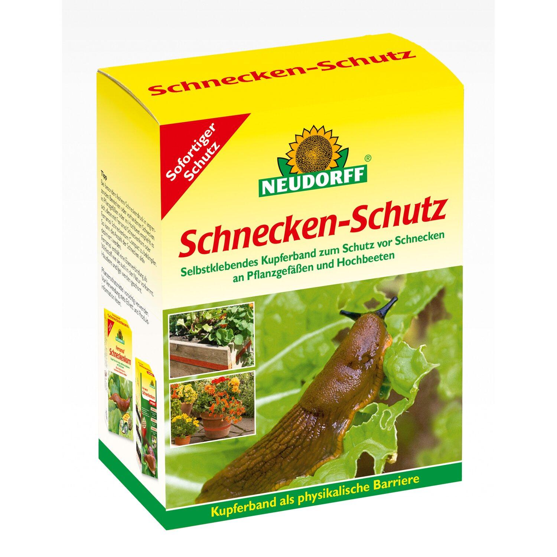Neudorff Schnecken-Schutz 2 x 4 m