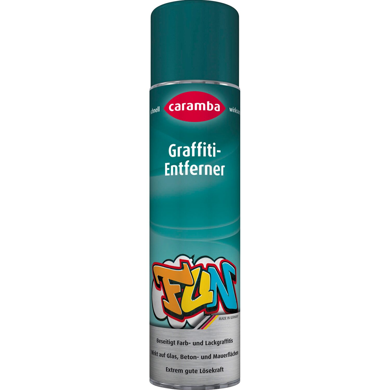 caramba graffiti entferner 400 ml kaufen bei obi. Black Bedroom Furniture Sets. Home Design Ideas