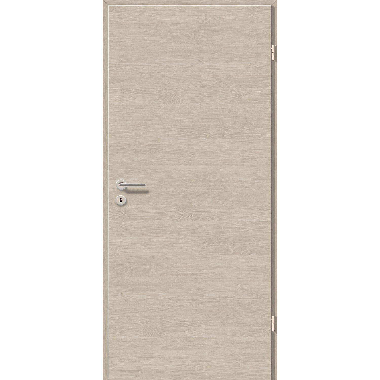zimmert r cpl platineiche holznachbildung glq424 75 cm x 203 cm rechts kaufen bei obi. Black Bedroom Furniture Sets. Home Design Ideas