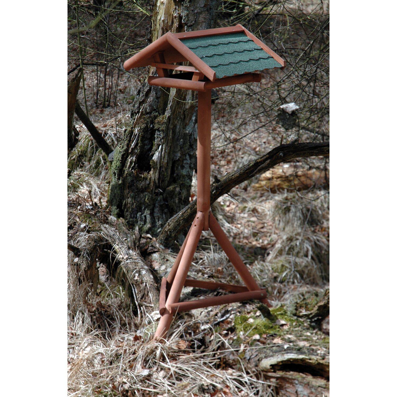 vogelhaus nadelholz kaufen bei obi. Black Bedroom Furniture Sets. Home Design Ideas