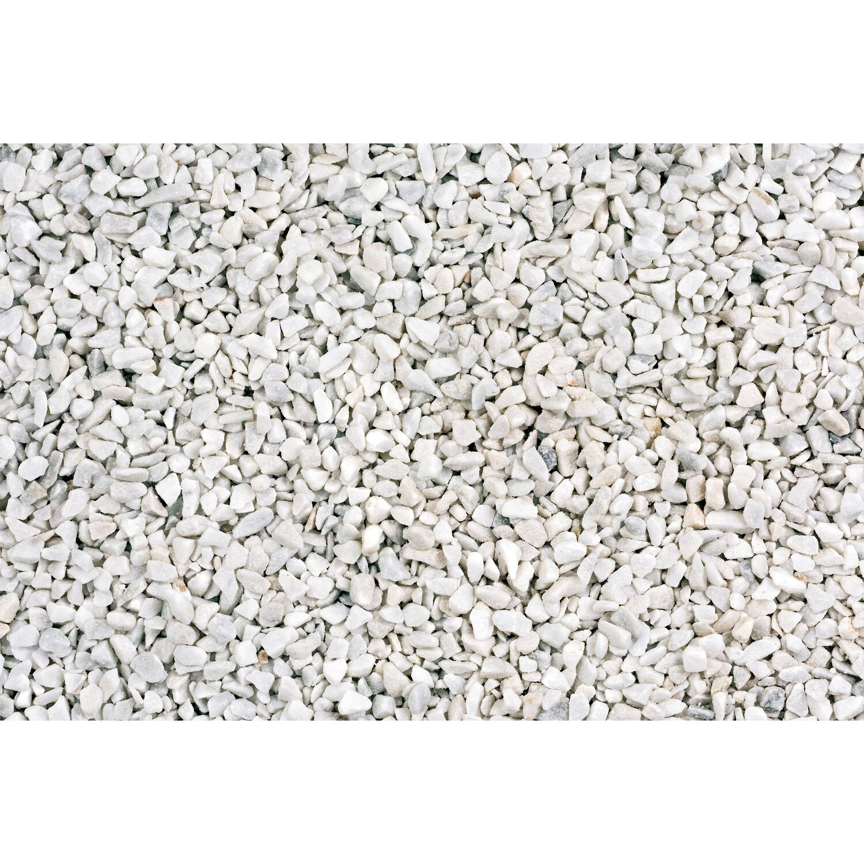 marmor splitt carrara wei 9 mm 12 mm 1000 kg big bag kaufen bei obi. Black Bedroom Furniture Sets. Home Design Ideas