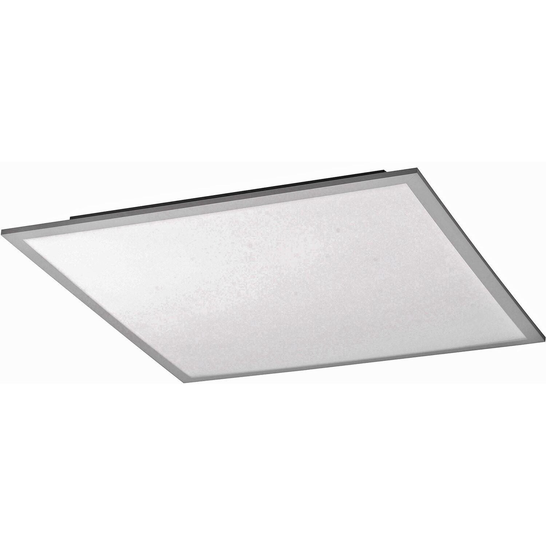 Ordentlich LED-Panel 45x45cm EEK: A, dimmbar, 4000K, ultraflaches Design  VP92
