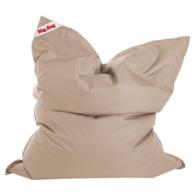sitting point big bag brava 300 l khaki kaufen bei obi. Black Bedroom Furniture Sets. Home Design Ideas