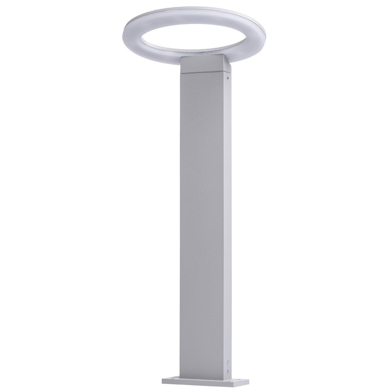 MW Light LED-Außenleuchte EEK: A-A++ Mercury 1-flammig Aluminium