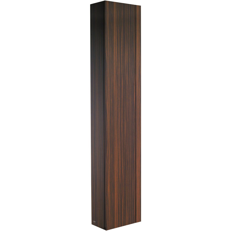 esprit hochschrank makassar links kaufen bei obi. Black Bedroom Furniture Sets. Home Design Ideas