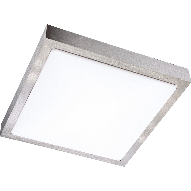LED Deckenleuchte SANA 1 flammig quadratisch EEK: A kaufen