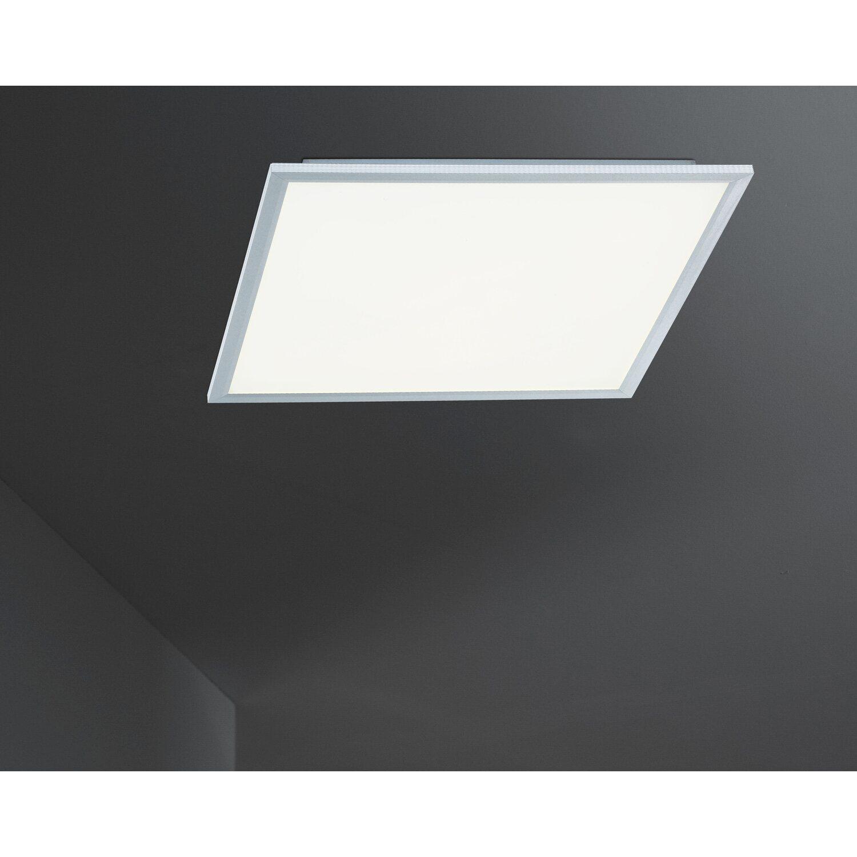 Wofi LED-Deckenleuchte Liv 1-flammig 64 W EEK: A kaufen bei OBI