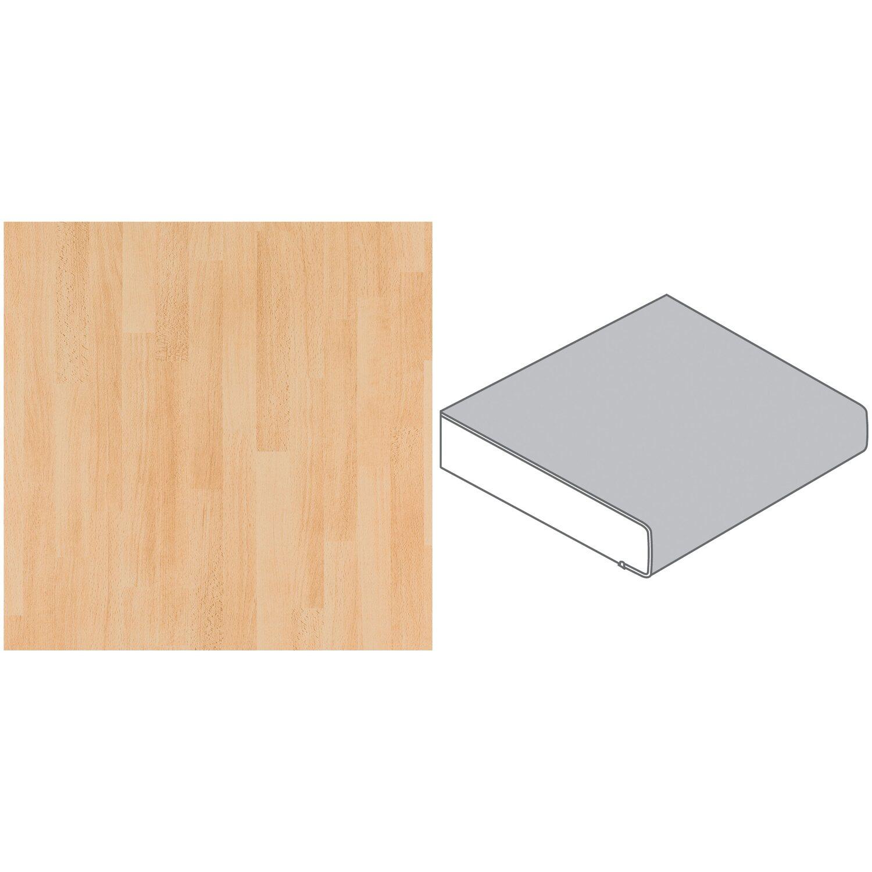 arbeitsplatte 90 x 2 9 cm buche parkett bu37 pof max 2 96 m kaufen bei obi. Black Bedroom Furniture Sets. Home Design Ideas