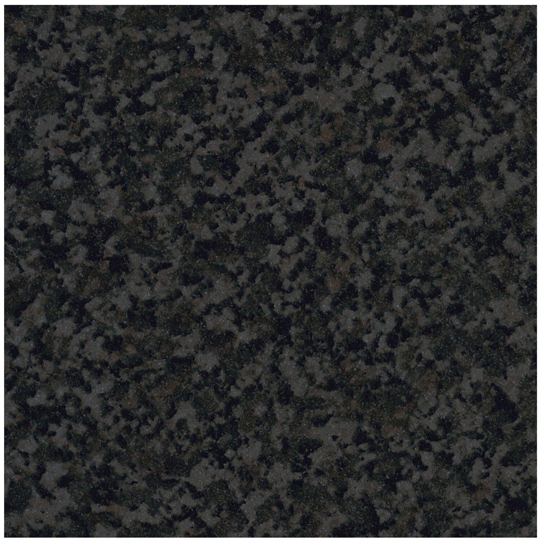 arbeitsplatte 90 x 2 9 cm granit anthrazit gt117 c max 2 96 m kaufen bei obi. Black Bedroom Furniture Sets. Home Design Ideas