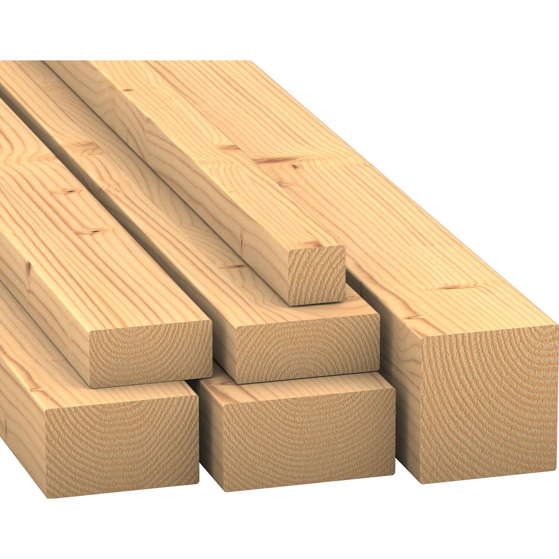 Konstruktionsvollholz Brettschichtholz Online Kaufen Bei Obi