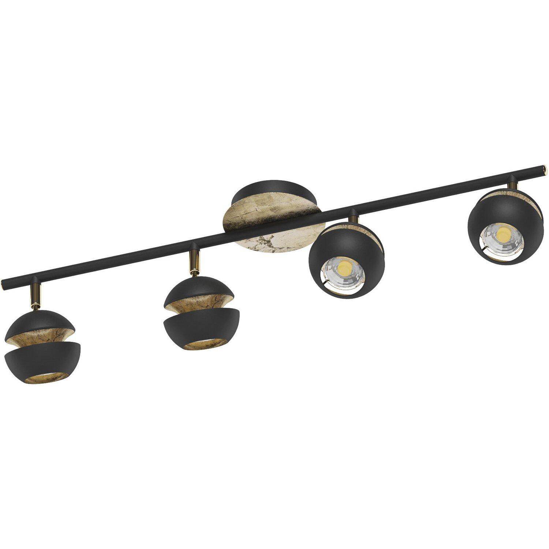 Eglo LED-Spot 4er EEK: A++ Nocito