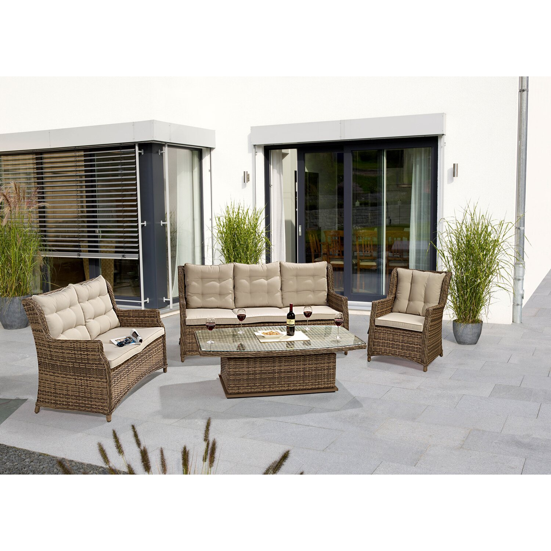 obi aluminium sessel yorktown kaufen bei obi. Black Bedroom Furniture Sets. Home Design Ideas
