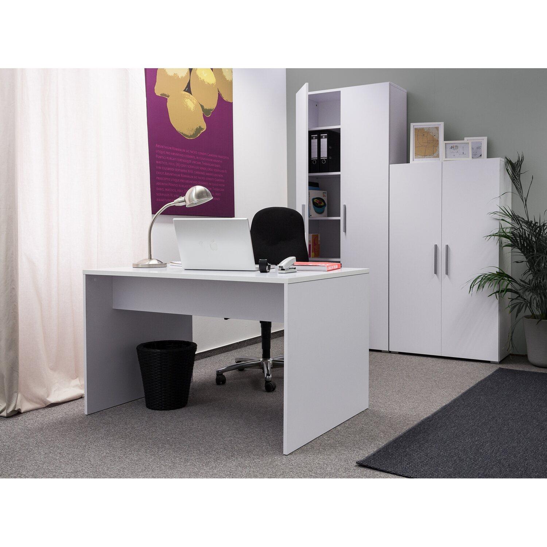 schrank 200 wei wei kaufen bei obi. Black Bedroom Furniture Sets. Home Design Ideas