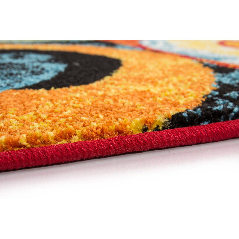 teppich supreme 427 rainbow 200 cm x 290 cm kaufen bei obi. Black Bedroom Furniture Sets. Home Design Ideas