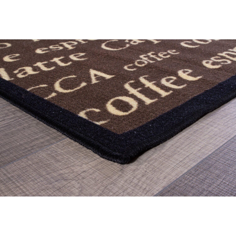 teppich l ufer mocca 67 cm x 180 cm kaufen bei obi. Black Bedroom Furniture Sets. Home Design Ideas