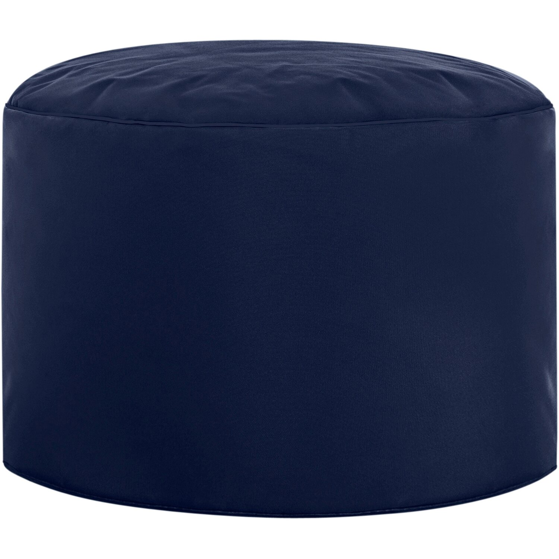 Sitting Point Sitzhocker Scuba DotCom Jeansblau
