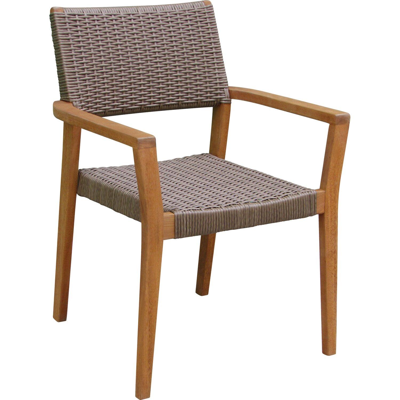 Gartenstühle Kunststoff Stapelbar Online Kaufen Bei OBI