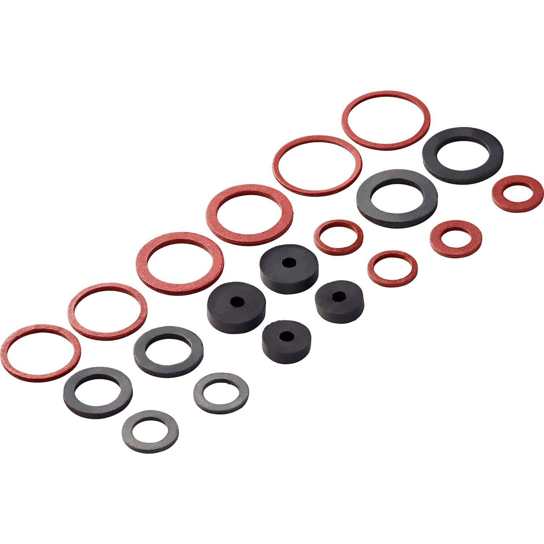 Dichtungssortiment O-Ringe für Armaturen in Küche Bad