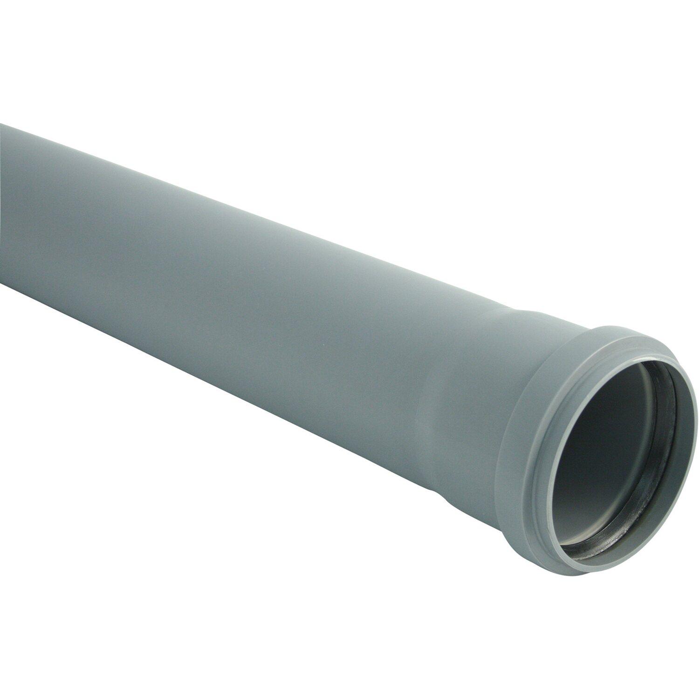 Hervorragend Marley HT-Rohr mit Steckmuffe DN 50 250 mm kaufen bei OBI LT72