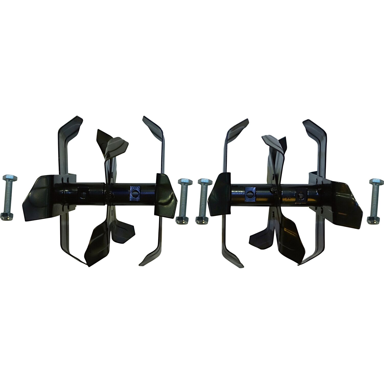Ersatzmesser für LUX Elektro-Bodenhacke E-BH 1400-43 Preisvergleich