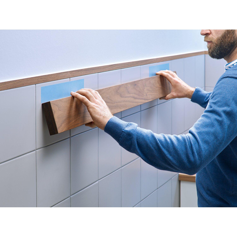tesa ultra starkes montageband f r fliesen und metall 5 m kaufen bei obi. Black Bedroom Furniture Sets. Home Design Ideas