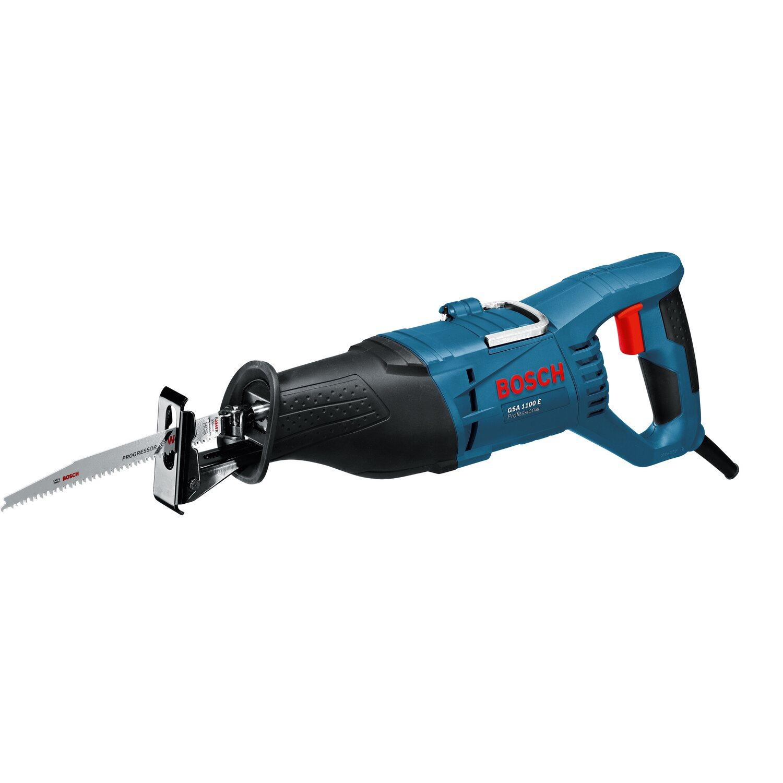 Bosch Professional  Säbelsäge GSA 1100 E