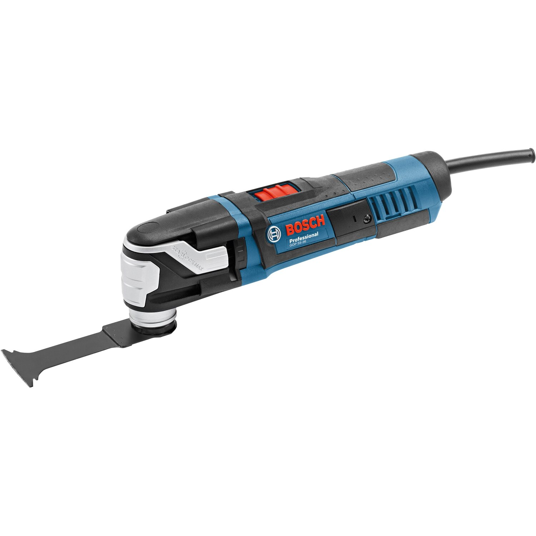 Bosch Professional Bosch Präzisionssäge gewerblich oszillierend mit GOP 55-36 Professional