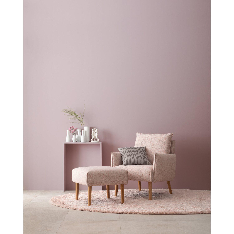 Schöner Wohnen Designfarben Elegantes Puderrosa matt 2,5 l