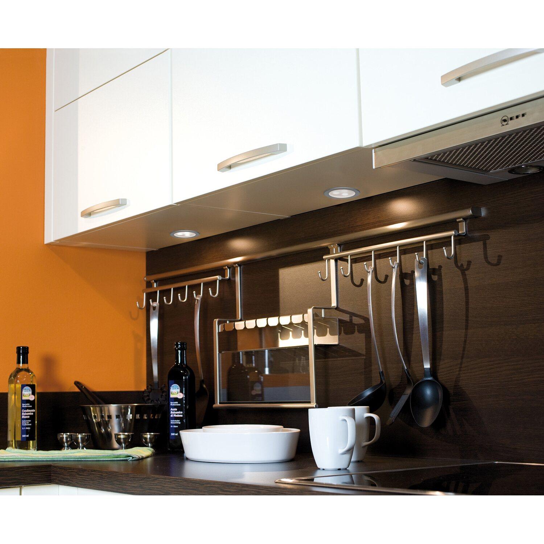 paulmann led m beleinbauleuchten 3er set micro line power. Black Bedroom Furniture Sets. Home Design Ideas