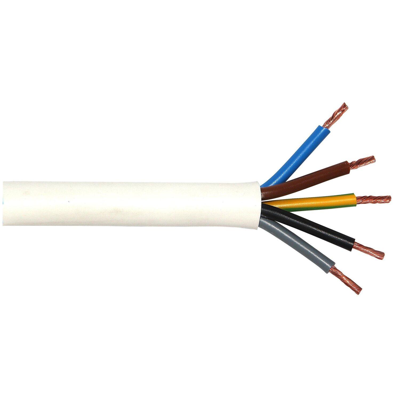 Kabel & Leitungen online kaufen bei OBI | OBI.at