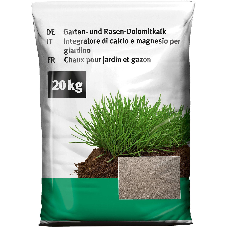 CMI Garten- und Rasenkalk Dolomitkalk 20 kg kaufen bei OBI