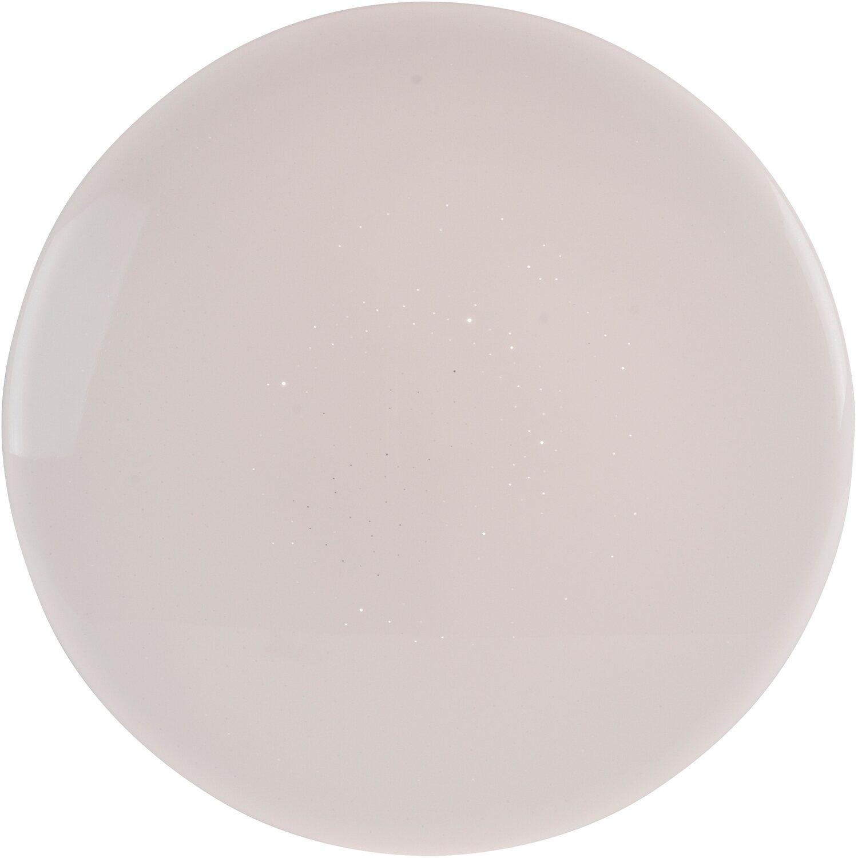 Paul Neuhaus LED Deckenleuchte Skyler Weiß mit Bewegungsmelder IP44 EEK: A