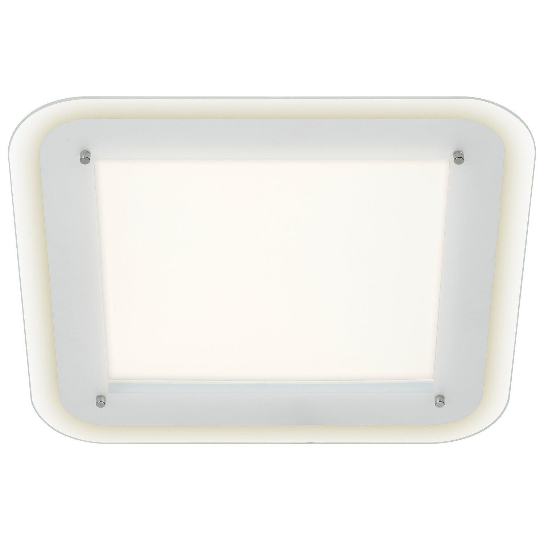 Briloner LED Deckenlampe Free Weiß EEK: A A++
