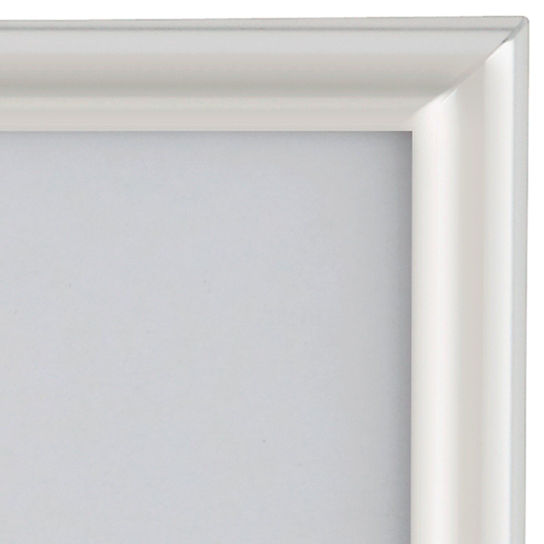 OBI Aluminiumrahmen 10 cm x 15 cm Silber kaufen bei OBI
