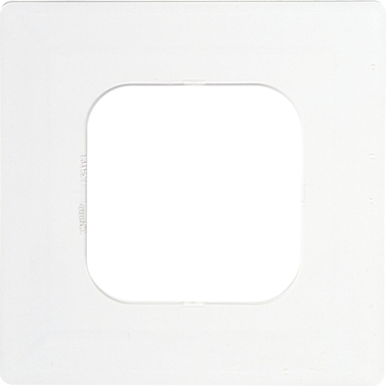 kopp dekorahmen/tapetenschutz 1-fach transparent kaufen bei obi