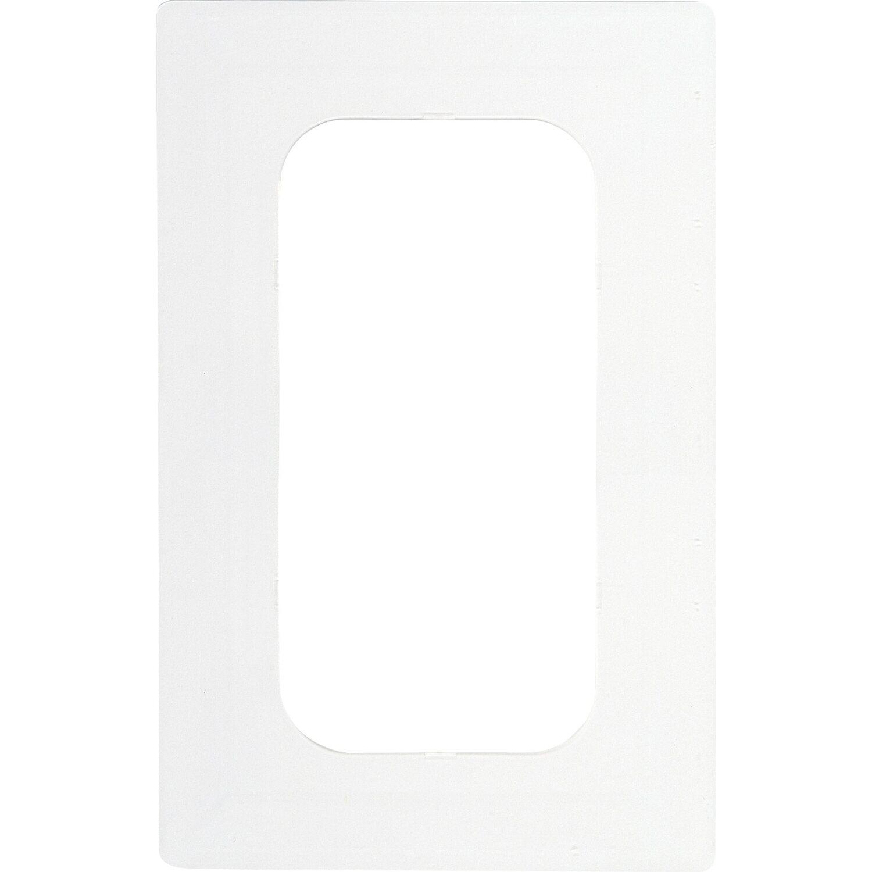 kopp dekorahmen/tapetenschutz 2-fach transparent kaufen bei obi