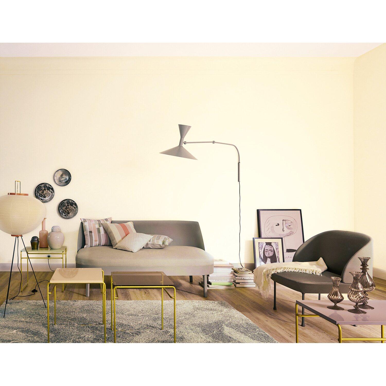 Schöner Wohnen Trendfarbe Cashmere Seidenglänzend 2,5 L