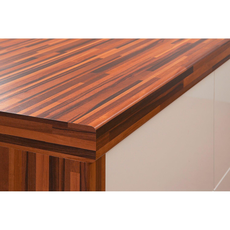 arbeitsplatte k che obi. Black Bedroom Furniture Sets. Home Design Ideas