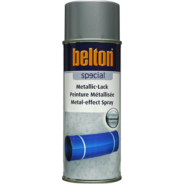 belton Belton Special Metallic-Lack Spray Silber glänzend  400 ml