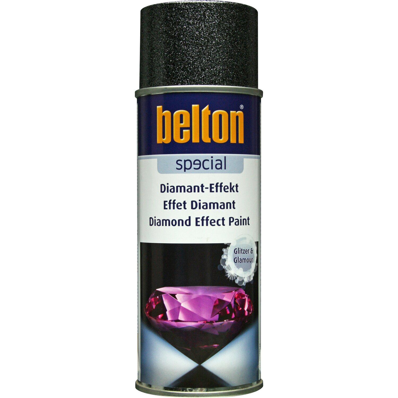 belton Belton Special Diamant-Effekt Spray Silber glänzend 400 ml