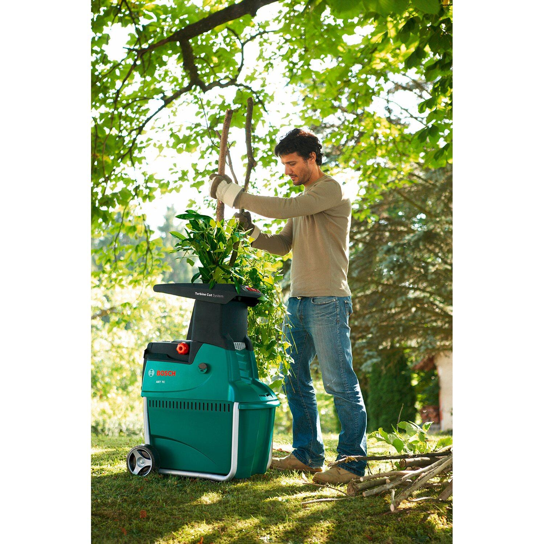 bosch elektro turbinenh cksler axt 25 tc mit 53 l fangbox kaufen bei obi. Black Bedroom Furniture Sets. Home Design Ideas
