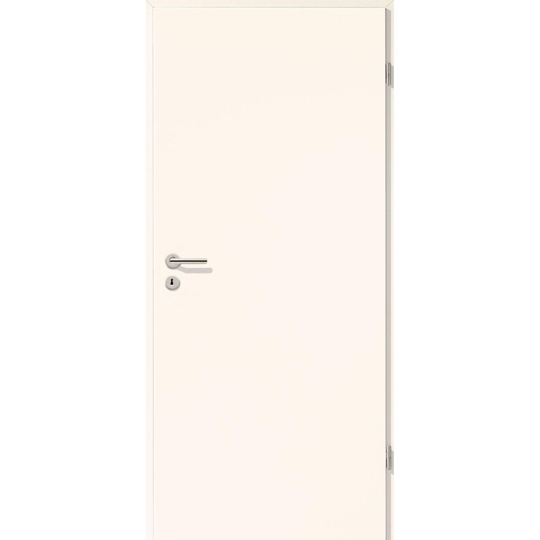 zimmert r cpl wei seidenmatt gl223 70 cm x 203 cm rechts kaufen bei obi. Black Bedroom Furniture Sets. Home Design Ideas