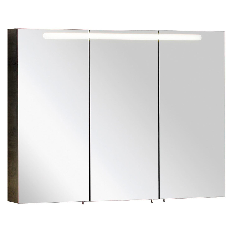 Fackelmann spiegelschrank a vero 105 cm x 79 5 cm x 15 5 - Spiegelschrank obi ...
