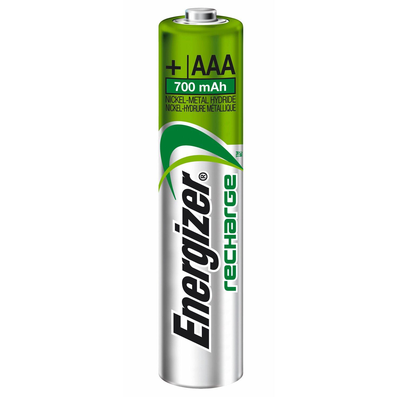 Energizer  Akku Universal AAA Micro 500 mAh