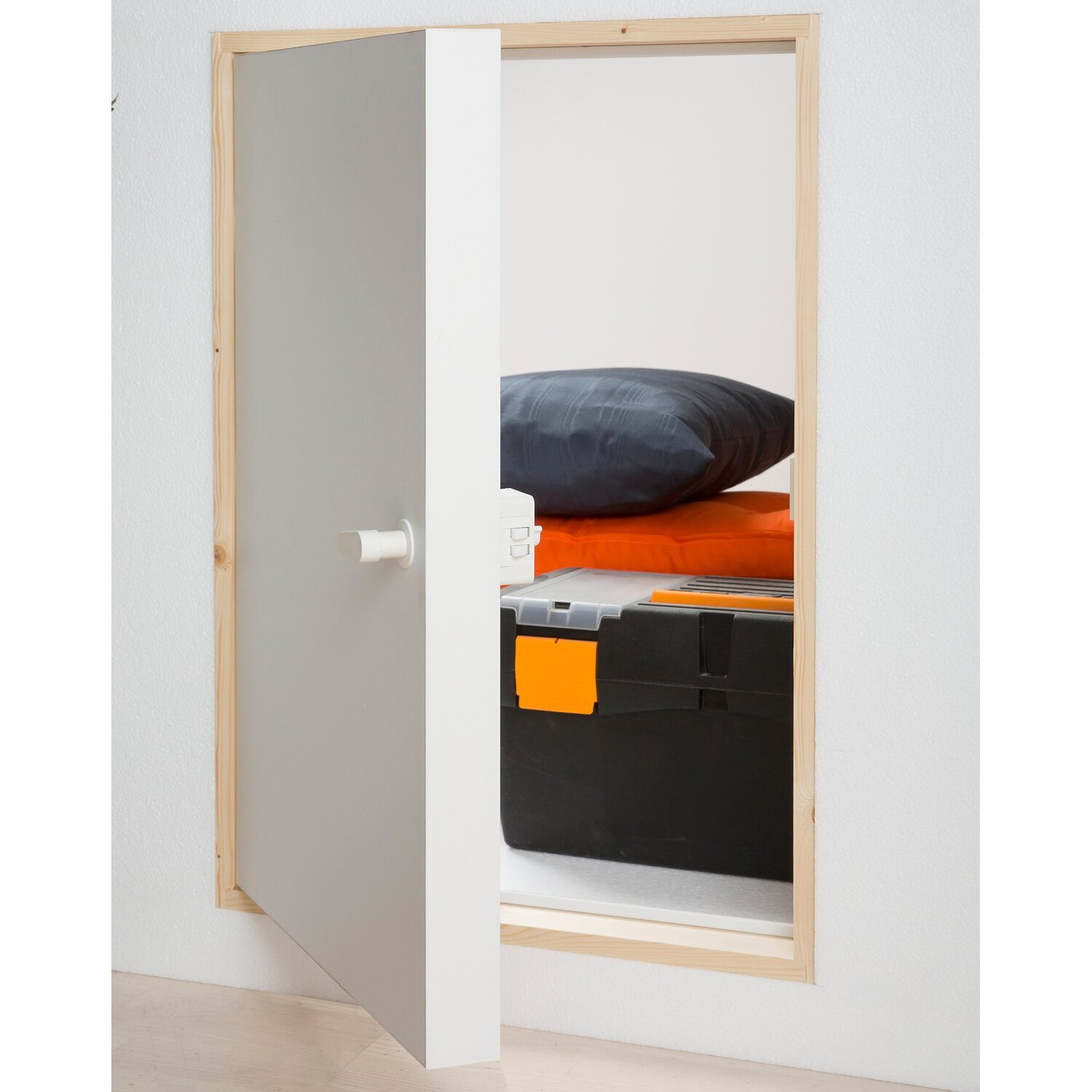 dolle kniestockt r mit w rmed mmung 80 cm x 70 cm x 11 5 cm kaufen bei obi. Black Bedroom Furniture Sets. Home Design Ideas