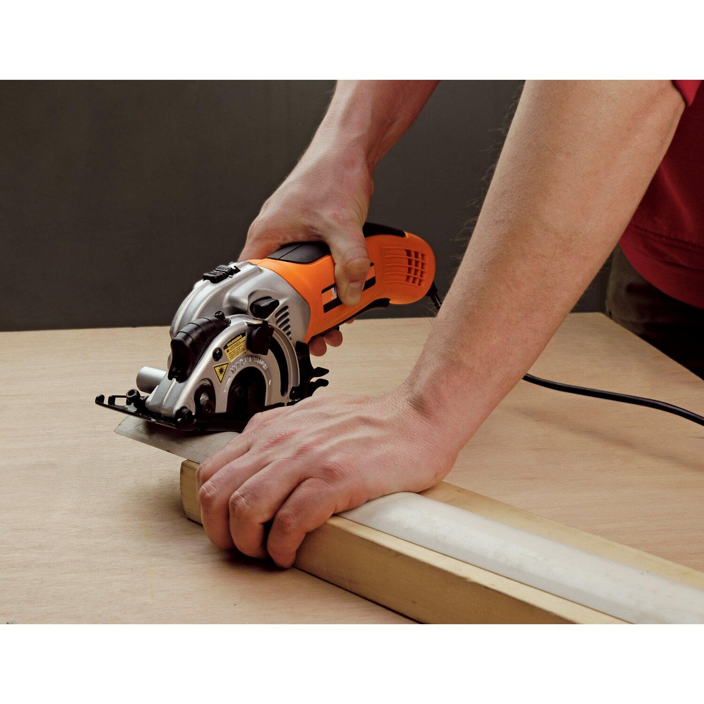 worx mini-handkreissäge handycut wx424 kaufen bei obi
