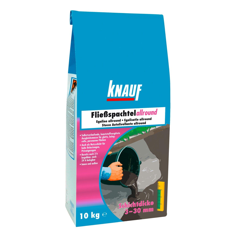 Berühmt Knauf Fliessspachtel allround 10 kg kaufen bei OBI CI78