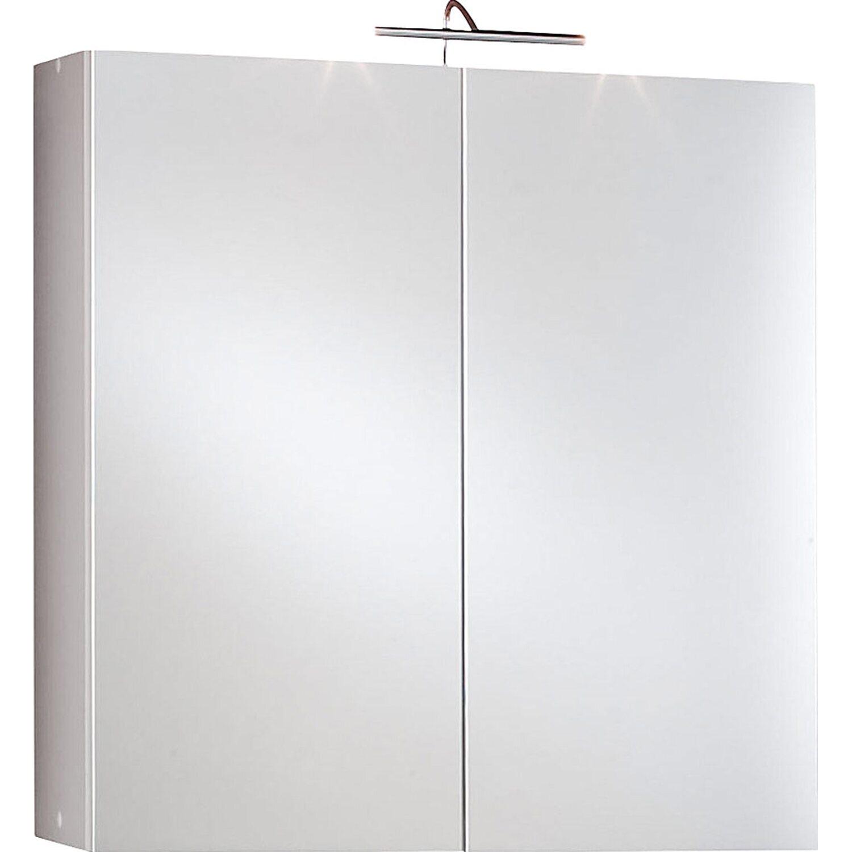 kesper spiegelschrank como 65 cm wei eek c kaufen bei obi. Black Bedroom Furniture Sets. Home Design Ideas