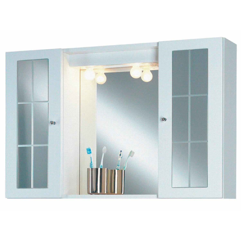 Bad Spiegelschrank spiegelschrank kaufen bei obi