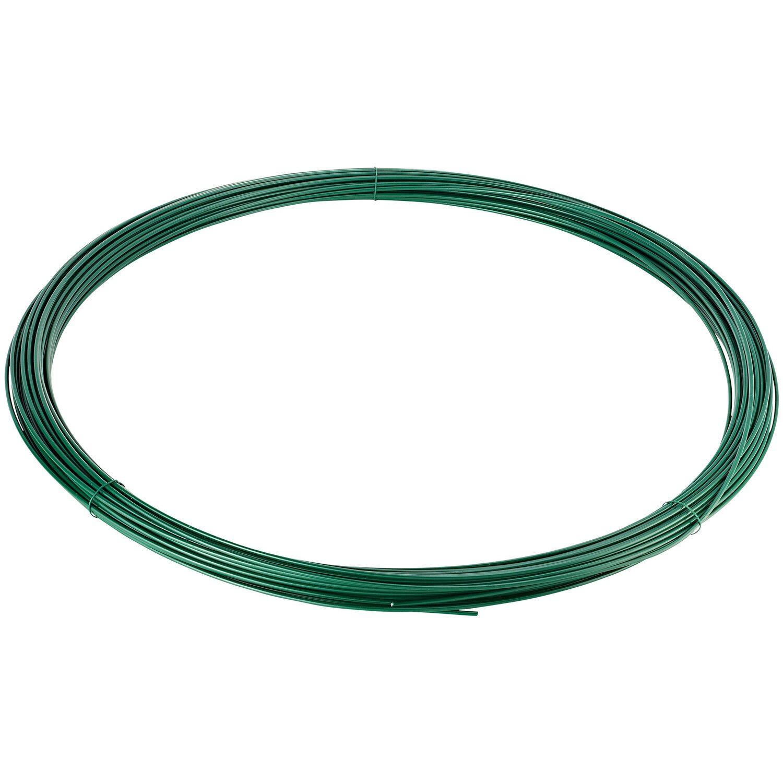 Bindedraht PVC Stärke 3,8 mm Länge 110 m kaufen bei OBI